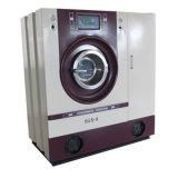 Máquina industrial da tinturaria da série modelo de Gxzq, preço mais limpo seco comercial