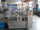 Автоматические Pre-Сделанные завалка мешка и машина запечатывания для жидкостного Xfg-Y