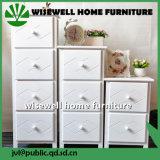 Tabela de console de madeira da mobília Home com gaveta