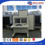 Grande scanner dei bagagli dei raggi X dello scanner AT8065 del bagaglio del raggio di formato X per l'aeroporto/stazione/abitudini/l'assegno obbligazione del bordo