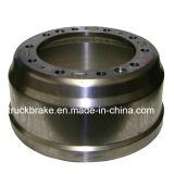 Tambour de frein de DAF 94904/638170/595224 pour le frein à tambour de camion lourd de DAF