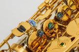 Sehr guter Cupronickel Karosserien-Alt-Saxophon-Hersteller
