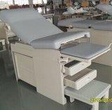 Chaise de gynécologie