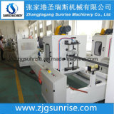 75-160mm PVC Pipe Production Line From Sunrise Machinery