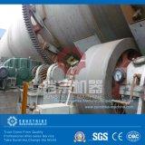 Professional four rotatif à la chaux à haute efficacité énergétique avec une grande efficacité