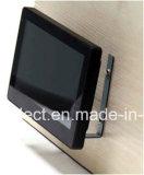 Automatisierungs-Steueran der wand befestigtes androides Tablette PC Poe-Fingerspitzentablett