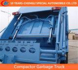 Тележка отброса Compactor Donfeng 10 Cbm 4X2