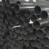 De Buis van het roestvrij staal (oppoetsende pijp 304)