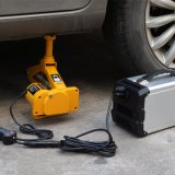Beweglicher Generator-Energiequelle 400W Wechselstrom-Inverter 12V/5A Gleichstrom u. USB