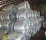 Construction grippant le fil de fer galvanisé par Wire/1.2mm/doucement le fil de Gi
