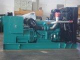 комплект генератора 250kw Cummins резервной силы 310kVA тепловозный