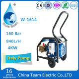 Arandela eléctrica de la presión para la limpieza agrícola