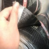 Membrane imperméable à l'eau modifiée par Sbs de feuille de bitume d'asphalte