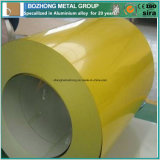 Катушка горячего сбывания 5082 Цвет-Coated алюминиевая от китайского изготовления