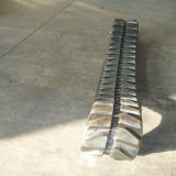 Furukawa Ux 20 Gummi-Spur 250 48 82 für Verkauf für Exkavator/Erntemaschine