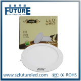 Strahlung-Proof Stylish Panel LED Light für Home/Commercial Lighting