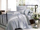蘇州Thxの絹からの環境に優しい100%の絹の寝具セット