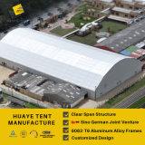большие алюминиевые шатры спорта 5000sqm для цели Hall спорта