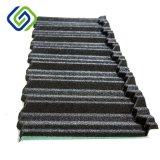 Рециркулированные высоким качеством резиновый плитки толя, плитка крыши металла цветастого камня строительного материала Coated