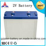 2V3000ah Batería de plomo ácido de ciclo profundo para el sistema de alimentación EPS