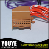 Chicote de fios do fio do indicador de potência da alta qualidade auto