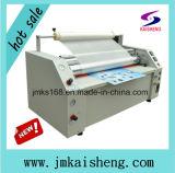 質の熱熱いフィルムの薄板になる機械