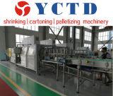 Machine à emballer de rétrécissement de film plastique de YCTD pour la mangue avec le certificat de la CE