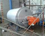 Chaudière de graisseur à vendre pour le travail du bois fait à la machine à Linyi