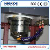 Centro de mecanización universal de la fresadora del CNC de la precisión de Alumium de la vertical Vmc7032