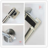 Ручка замка защелки рукоятки цинка для нутряной деревянной двери (Z6182-ZR09)