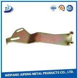 Giro de metal da estaca do laser do OEM/que carimba partes com serviço da fabricação da folha