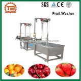 Commerical 과일 야채 세탁기와 과일 세탁기