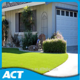 40 millimetri di erba d'abbellimento artificiale L40 del giardino