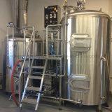 7bblビール醸造所ビール醸造装置