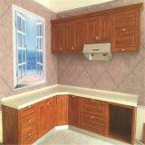 Деревянные штампованный алюминий алюминиевый профиль для шкафа на кухне