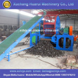 Veículos Tires Recycle Machine Scrap Tire Shredding Machine