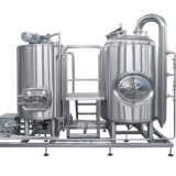 600L Beer Equipment Beer Manufacturing Equipment