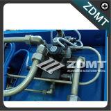 Hydraulische CNC-Presse-verbiegende Maschine