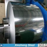Dx51z Stahlgi-Ring, galvanisierter Stahlring für Dach