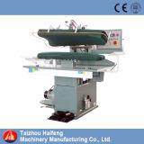Operadas neumática de la utilidad de la máquina de vapor calienta Presser