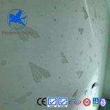 Recubrimiento de paredes de la fibra de vidrio, papel de empapelar