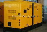 550kVA 440kw générateur diesel Cummins GROUPE ÉLECTROGÈNE INSONORISÉ auvent silencieux