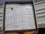 De pvc Gelamineerde Raad van het Plafond van het Gips met Aluminiumfolie Backing997
