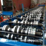 Metallfußboden-Plattform-Blatt-Rolle, die Maschine bildet