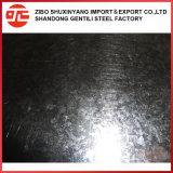 Оцинкованного стального листа с Az40 для вентиляции распределительный воздуховод