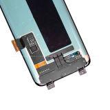 Qualität LCD und Note für Bildschirmanzeige der Samsung-Galaxie-S8 des Rand-G9500