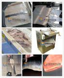 Рыбы Sking машины шелушения рыб перевозчика кожи рыб машины шелушения кожи рыб извлекая машину шелушения Tilapia машины