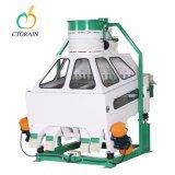 中国からの高性能の吸引の重力の石取り機の製造業者