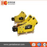 Interruttore idraulico della roccia per l'interruttore idraulico a forma di scatola dell'escavatore di Doosan Dh370