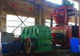 Haut taux de moulage de poudre sèche la bille Appuyez sur la machine